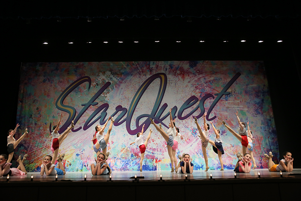 42nd Street – StarQuest Competition 2018